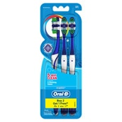 5-Way Clean Soft Toothbrush 3s