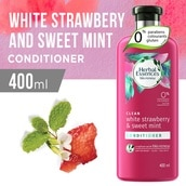 Strawberry & Sweet Mint Conditioner 400mL
