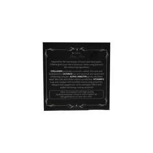 CYLEINABlack Pearl Mini Soap 45g,Bar SoapWhat A Splash: All Products