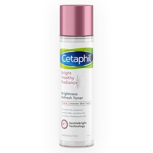 CETAPHILCetaphil Brightness Refresh Toner 150ml [Evens Skin Tone / Brightening with Niacinamide],For WomenBest Selling Products