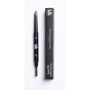 BLKBrow Sculpting Pencil Duo Taupe,BrowWCFREEDELIVER