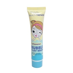 BEAUTYTRENDSBubble Clay Mask 30g,For WomenFREE (1) Derma C Face Mask for every purchase of P800 worth of skin care items