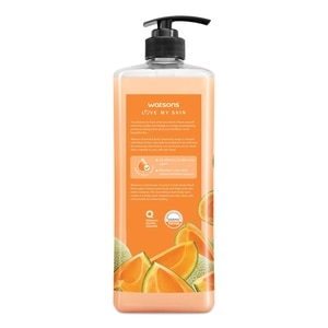WATSONSCantaloupe Scented Cream Body Wash 1L,Body WashWhat A Splash: All Products