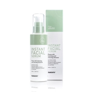 QUICKFXClean Collection Instant Facial Serum 100ml,Facial TreatmentEarth Day Sale