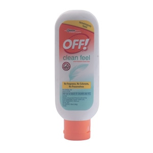 OFFClean Feel Lotion 100mL,Wound and Scar