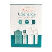 Cleanance Oil Control Pack