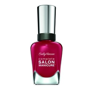 SALLY HANSENComplete Salon Manicure 3.0 Red It Online,Nail Polish and AccessoriesWCFREEDELIVER
