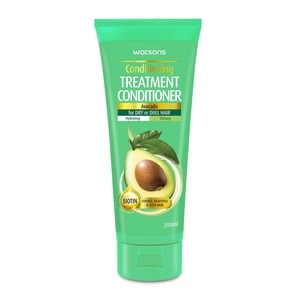 WATSONSConditioning Treatment Wax Avocado 200ml,Treatment CondtionerWhat A Splash: All Products