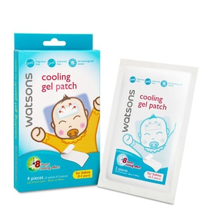 WATSONSCooling Gel Infant,First Aid AccessoriesAll Must Go Sale