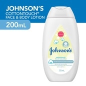 Cotton Touch Lotion 200ml