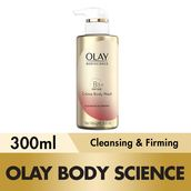 Creme Bodywash Cleansing and Firming 300ml