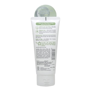 HADA LABODeep Clean & Pore Refining Face Wash 100g,For WomenHot Summer Drops