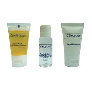 CELETEQUECeleteque Dermo Science Hydration Travel Pack,For Womensensitive skin solutions