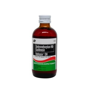 ROBITUSSINDextromethrophan Guaifenesin 120mL,Cough, Cold and FluOTC Campaign