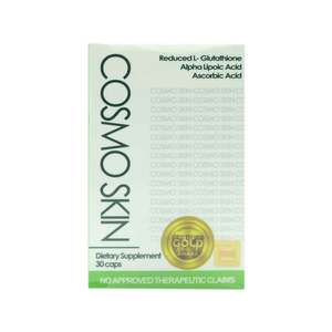 COSMO SKINDietary Supplement 1 Capsule,WhiteningFREE (1) Portable Fan for a minimum P900 worth of purchase on participating items