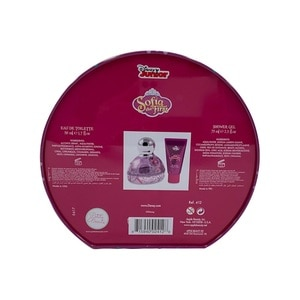 DISNEYDisney Sofia The First Gift Set EDT 50ml + S Gel 75ml in Tin Case,For Baby and KidsWATSONS EMP. DISC.