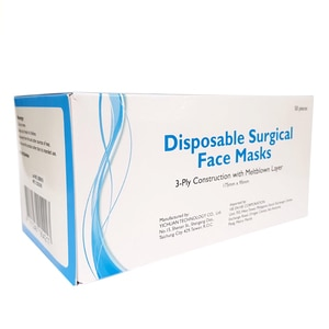 VIE EN VIEDisposable Surgical Face Masks,Surgical SuppliesMedical Supplies and Devices