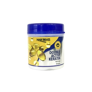 HAIR TREATSDouble Active Keratin 250g,MasksWhat A Splash: All Products