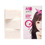 Double White Whitening Soap with White Strawberry 120g BUY 2 GET 1 FREE