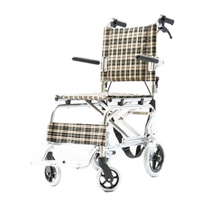 EASY CAREEasy Care Foldable Wheelchair,Geriatic CareExtra 7% MEMBER EXCLUSIVE