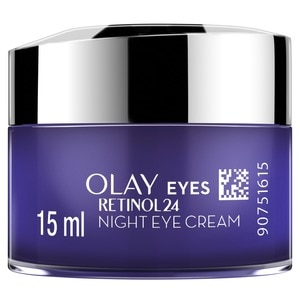 OLAYRetinol 24 Eye Cream 15Ml,Eye CreamFree (1) Watsons Dermaction Plus Antiacne St20x2 for every purchase of Skin Care products