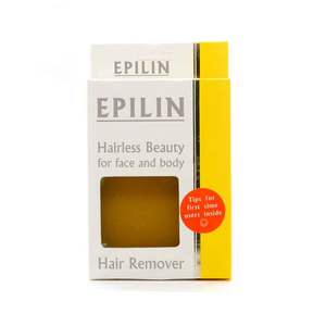 EPILINFace And Body Hair Remover Wax 100g,For Women