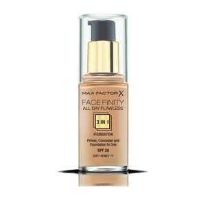 MAX FACTORFacefinity All Day Flawless 3in1 Foundation - Soft Honey,FoundationWATSONS EMP. DISC.