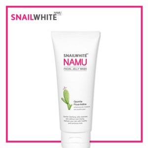 SNAILWHITEFacial Jelly Wash 100ml,For WomenSummer Glow