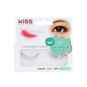 Featherlight Lashes Natural 0.01kg