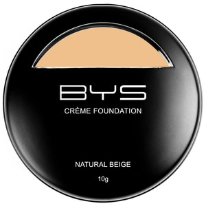 BYSFoundation Cream with Sponge - Natural Beige,SHOPWATSONS1WCWELCOME