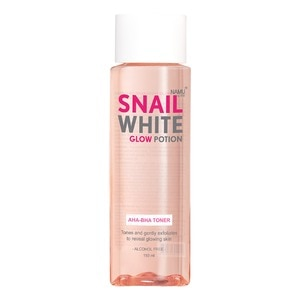 SNAILWHITEGlow Potion AHA-BHA Toner,For WomenBest Selling Products