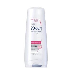 DOVEHair Conditioner Straight & Silky 180ml,SHOPWATSONS1WCWELCOME