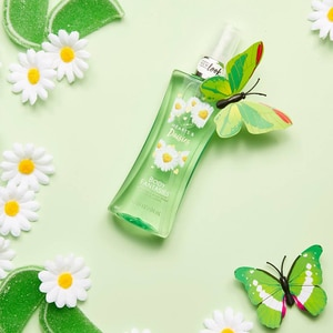BODY FANTASIESHearts and Daises 236ml,For WomenEarth Day Sale
