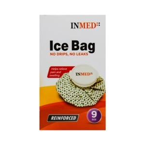 INMEDIce Bag No. 9,First Aid Accessories