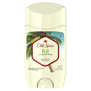 OLD SPICEInvisible Solid Antiperspirant Deodorant For Men Fiji Scent Inspired By Nature 73g,WCFREEDELIVERACARE1