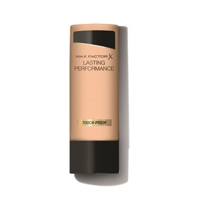 MAX FACTORLasting Performance Touch Proof Foundation - Warm Almond,FoundationWATSONS EMP. DISC.