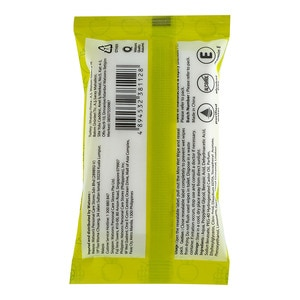 WATSONSFruity Mini Wipes 8sheets,Face and Body Wipes-