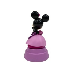 DISNEYMinnie Bubble Bath 3D 300ML,For Baby and KidsWCFREEDELIVER