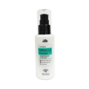 LUXE ORGANIXMiracle Emulsion Brightening / Anti Aging 80ml,For WomenBest Selling Products