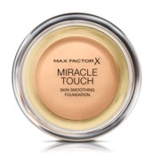 Miracle Touch Foundation - Golden