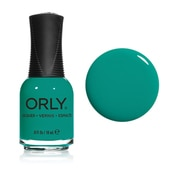 Nail Lacquer Green With Envy