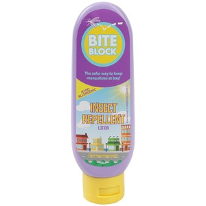 BITE BLOCKPicaridin Adult Insect Repellent 50ml,Wound and Scar