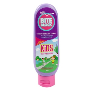 BITE BLOCKPicaridin Kids Insect Repellent 100ml,Wound and Scar