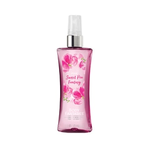 BODY FANTASIESPink Sweet Pea 94ml,For WomenExtra  5% MEMBER EXCLUSIVE