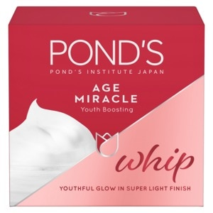 PONDSPonds Age Miracle Whip Cream 50g,For WomenSummer Glow