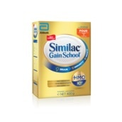 Similac GainSchool with HMO 400g for Kids Above 3 Years