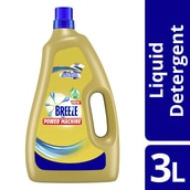 Powermachine With Ultraclean Concentrate Liquid Detergent 3L