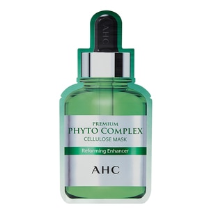 AHCPremium Phyto Complex Cellulose Mask,For WomenKBeauty