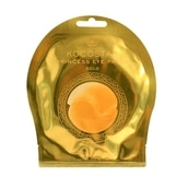 Princess Gold Eye Patch With Niacinamide