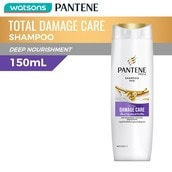 Total Damage Care Pro Vitamin Shampoo 150mL (for damaged/frizzy hair)